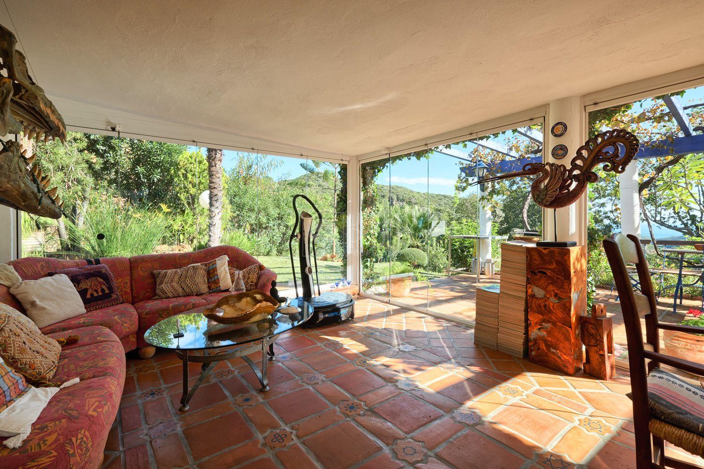 Villa  in Los Reales - Sierra Estepona, Estepona
