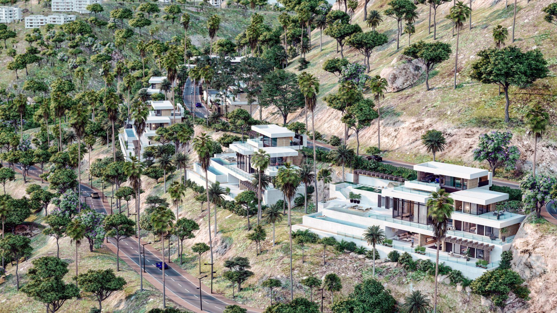 Plot  in La Quinta, Benahavis