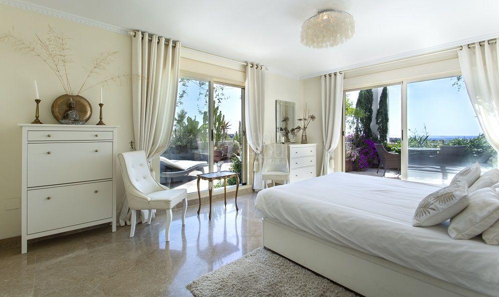 Atico Duplex  en Nueva Andalucia, Marbella