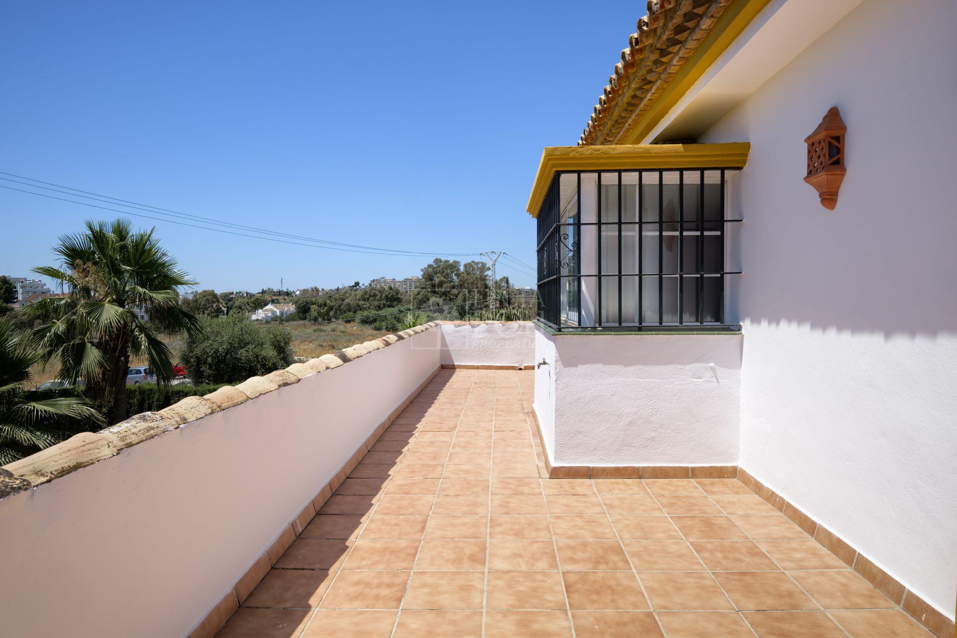 Villa  in Guadalmina Alta, San Pedro de Alcantara
