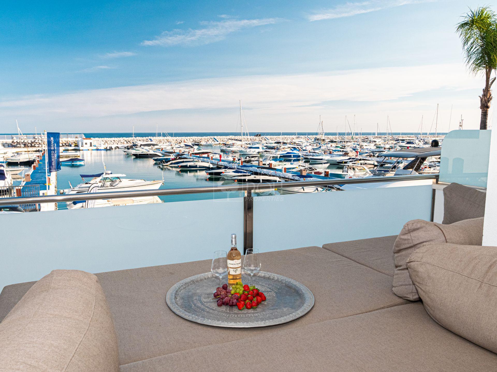 Apartamento  en Marbella - Puerto Banus, Marbella