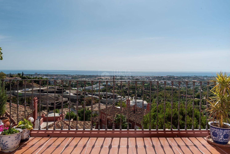 Apartamento Planta Baja  en Ctra. De Ronda, Benahavis