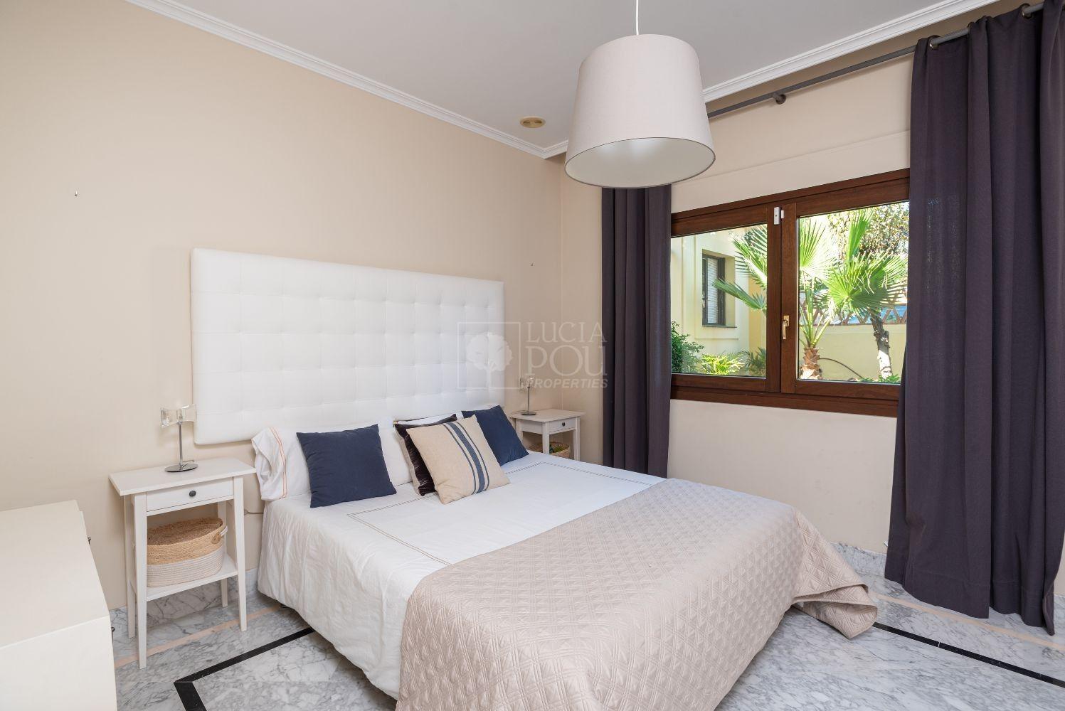 Apartamento Planta Baja  en Marbella Golden Mile, Marbella