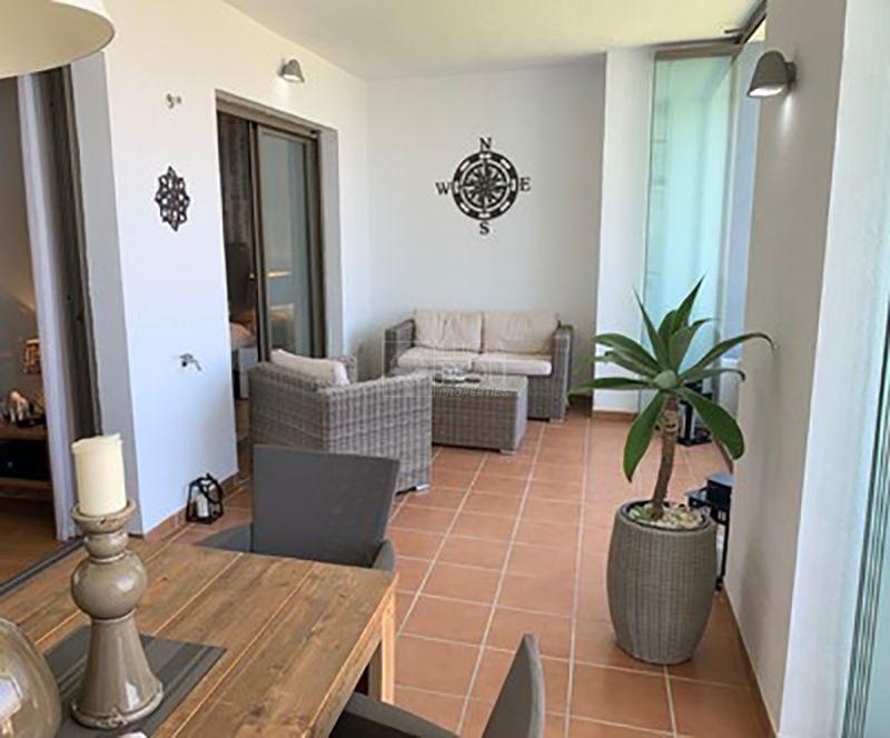 Apartamento Planta Baja  en Mijas
