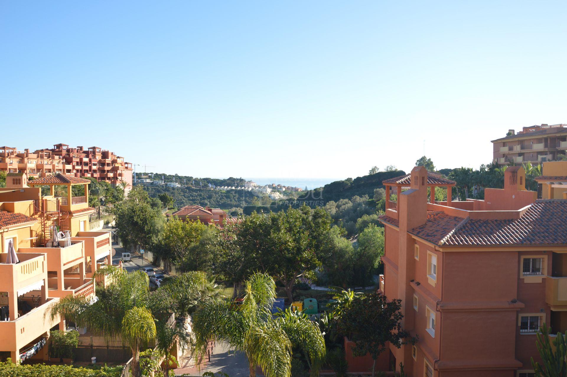 Atico  en Marbella Este, Marbella