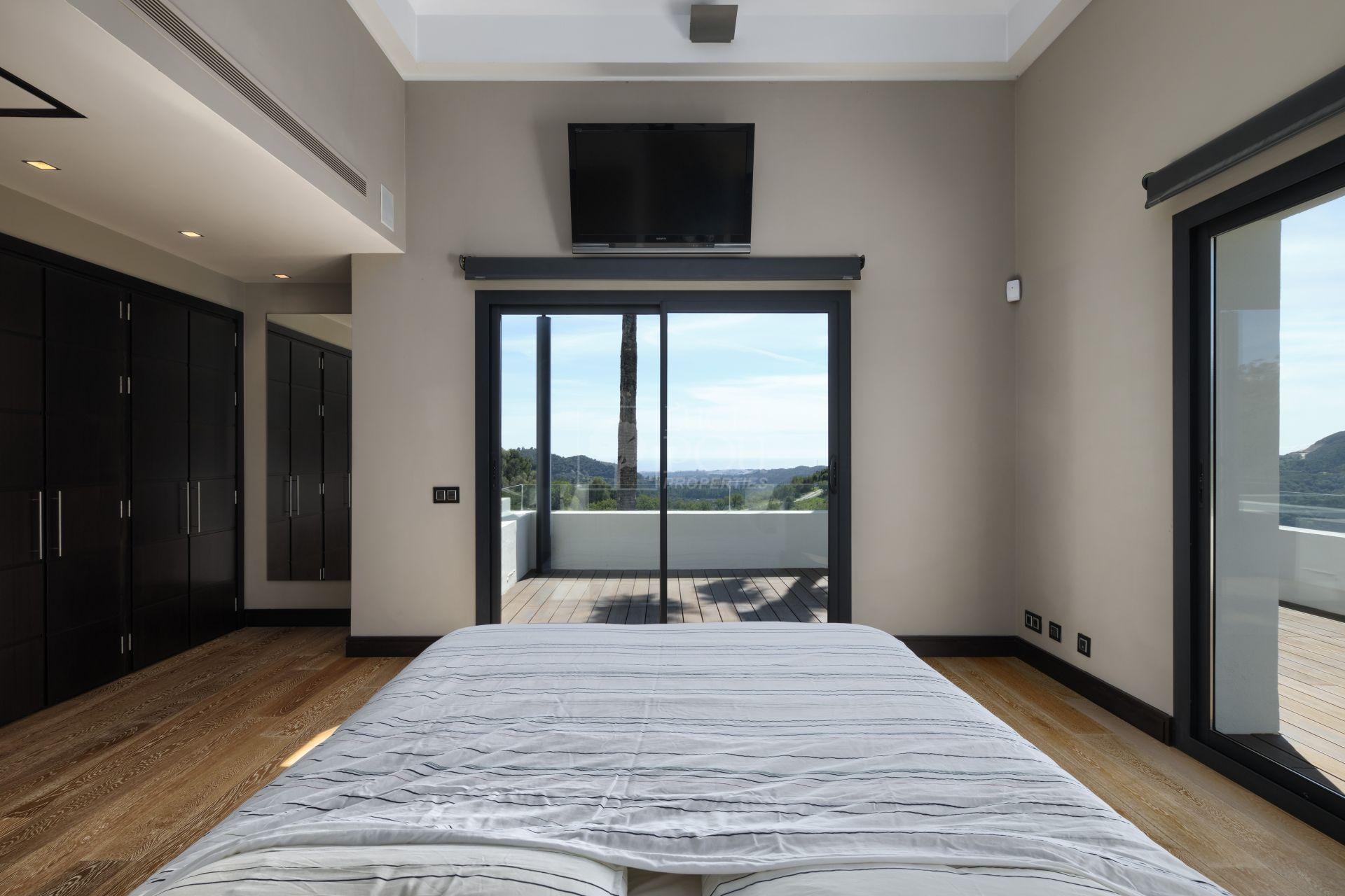 Villa  en Carretera de Istan, Istan