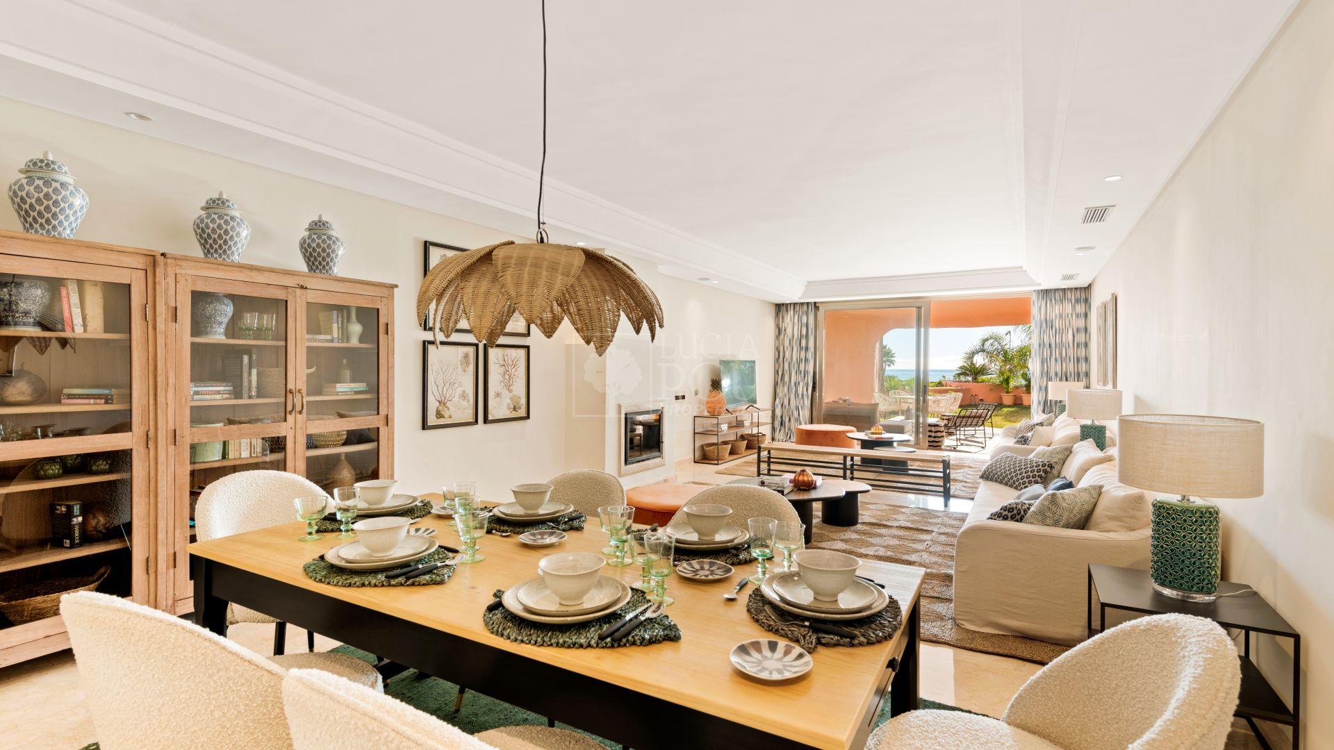 Apartamento  en Marbella Este, Marbella