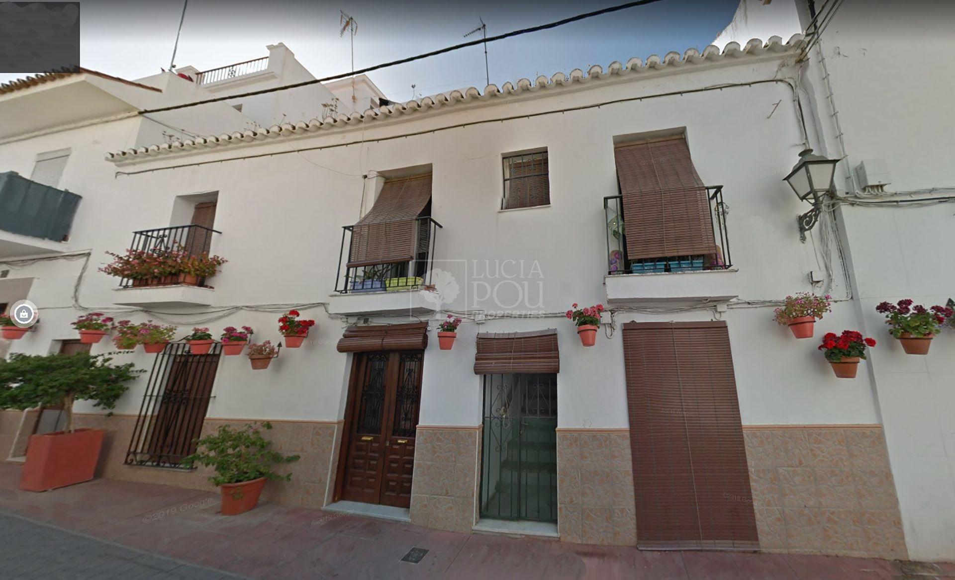 Plot  in Estepona Old Town, Estepona