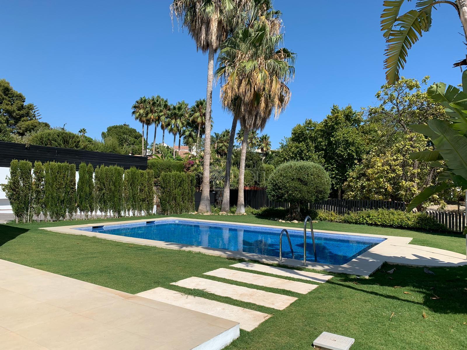 Villa  en San Pedro de Alcantara