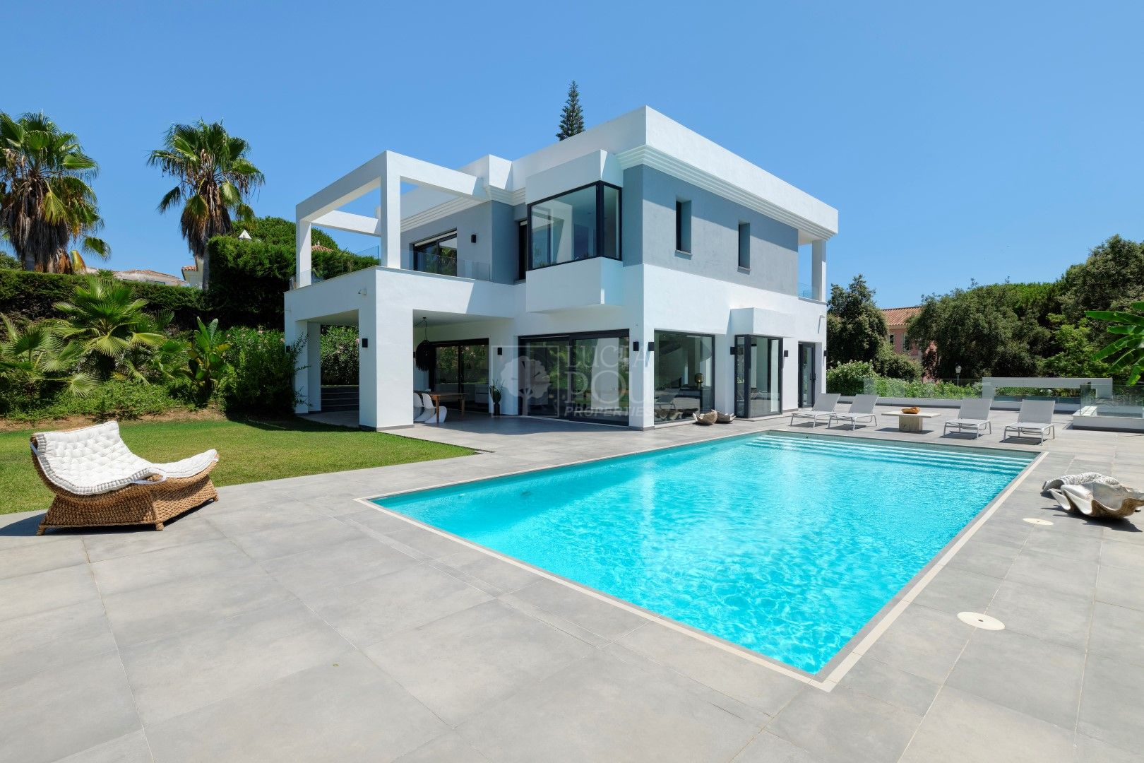 Villa  en Marbella Este, Marbella