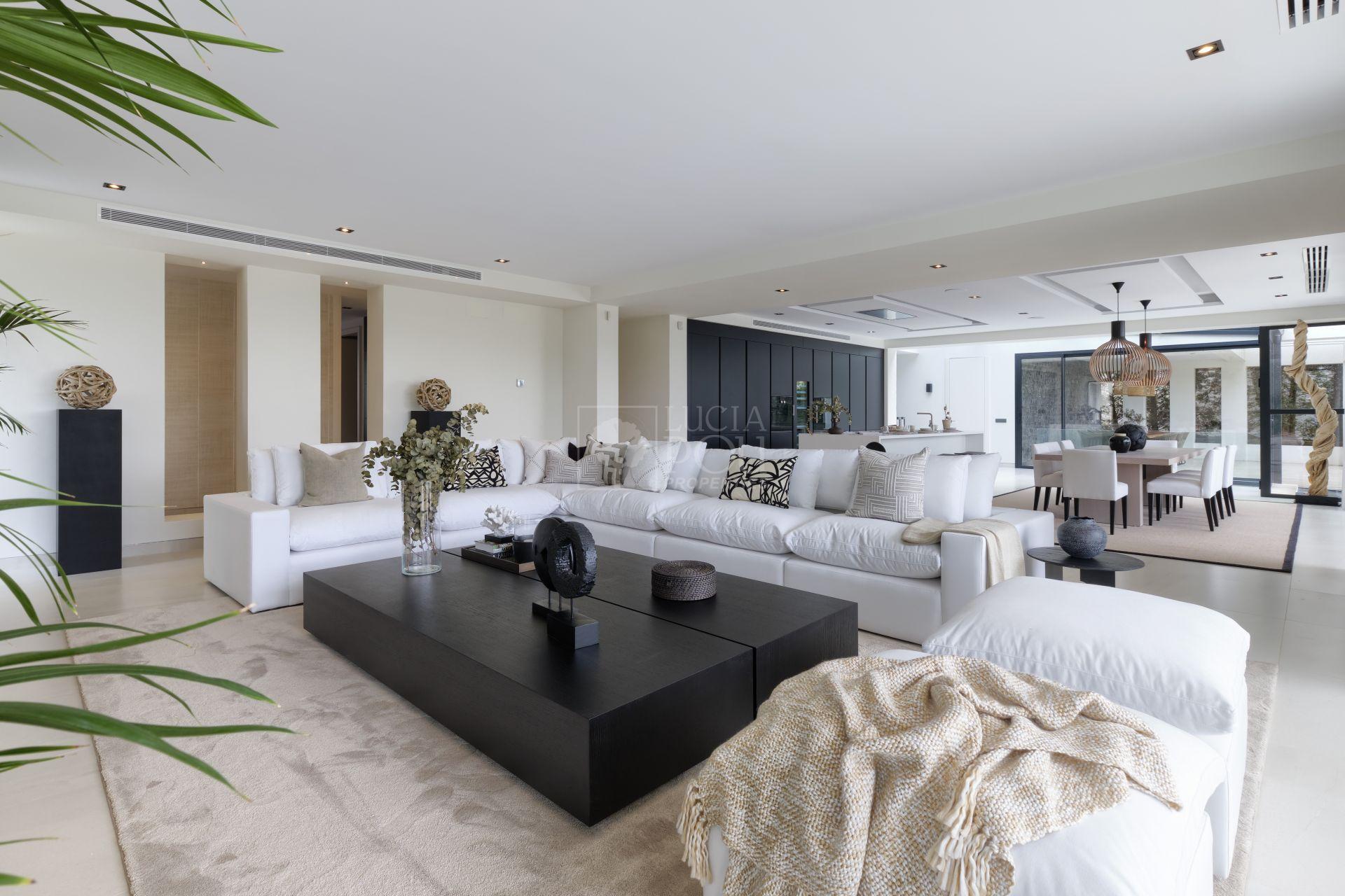 Villa  in Marbella East, Marbella