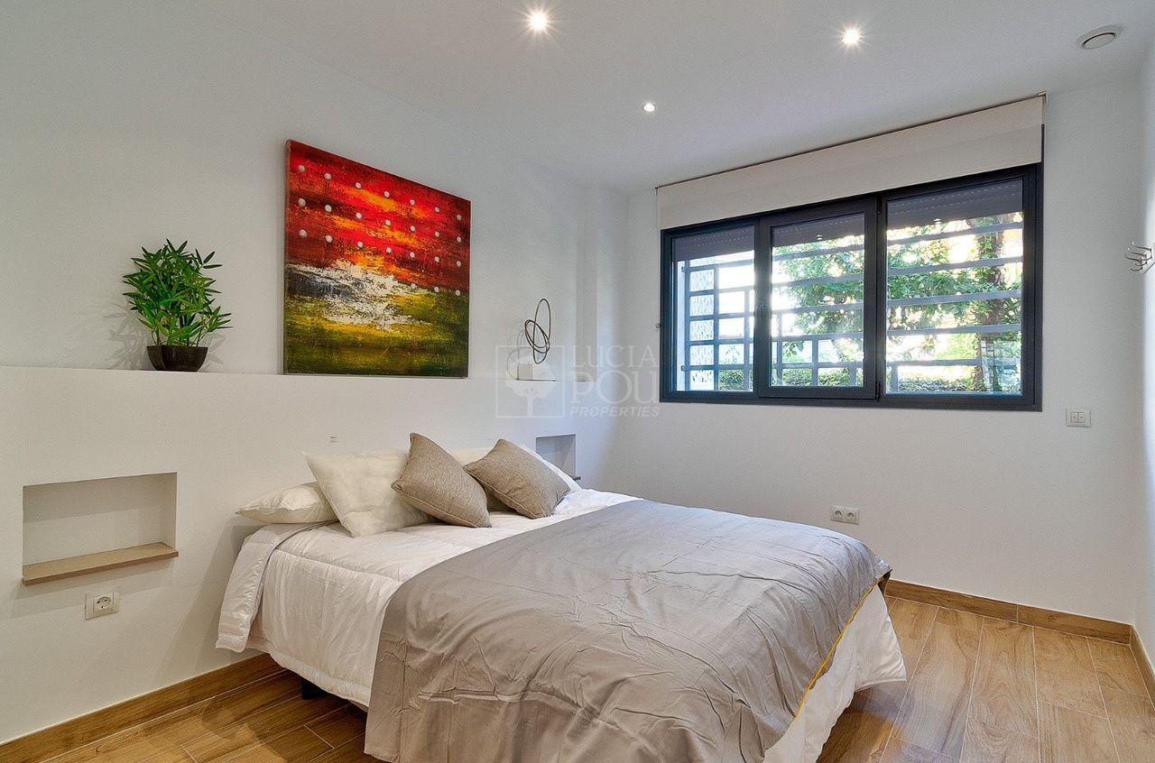 Ground Floor Apartment  in Fuengirola
