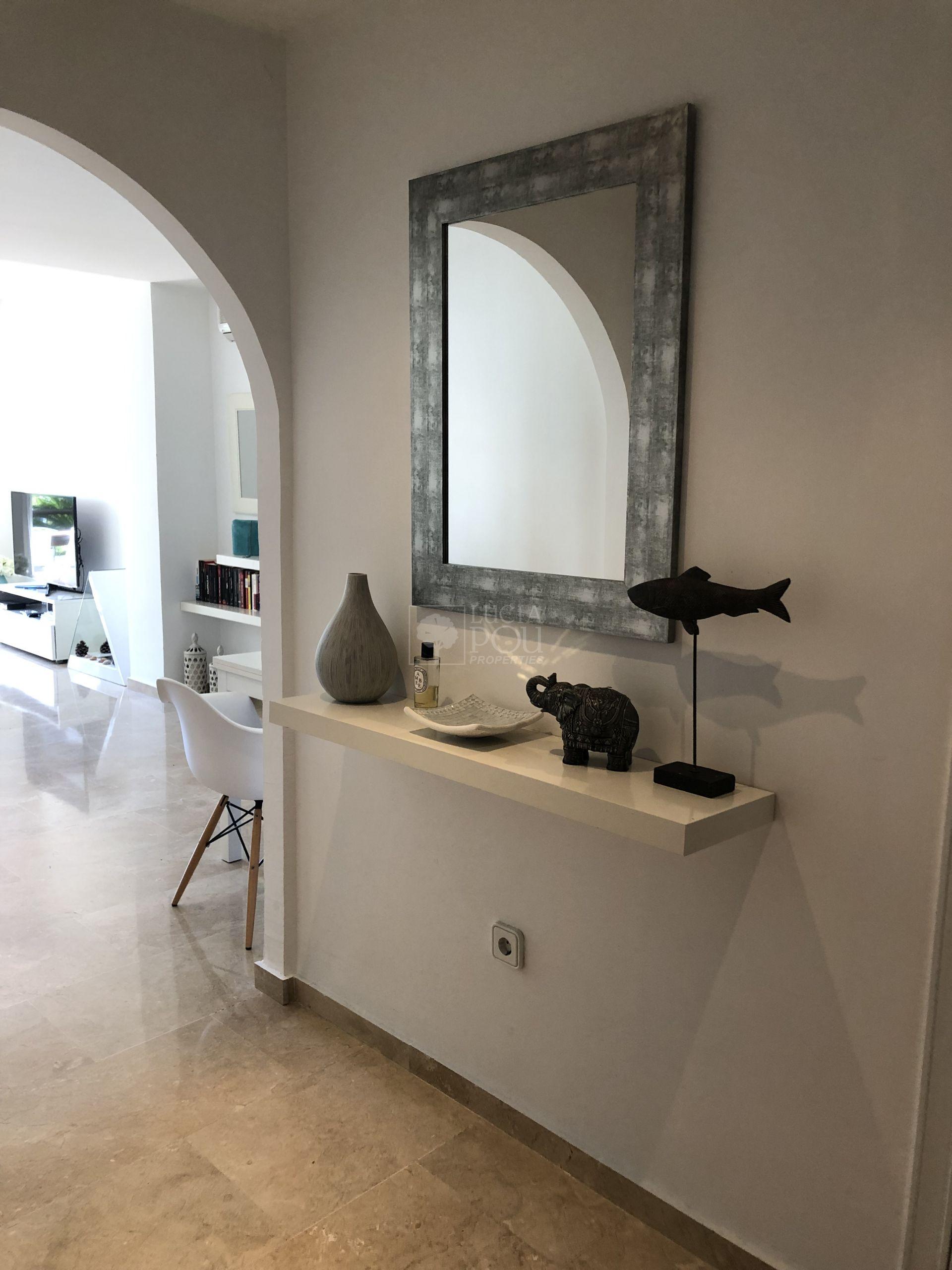 Apartamento  en Marbella Golden Mile, Marbella
