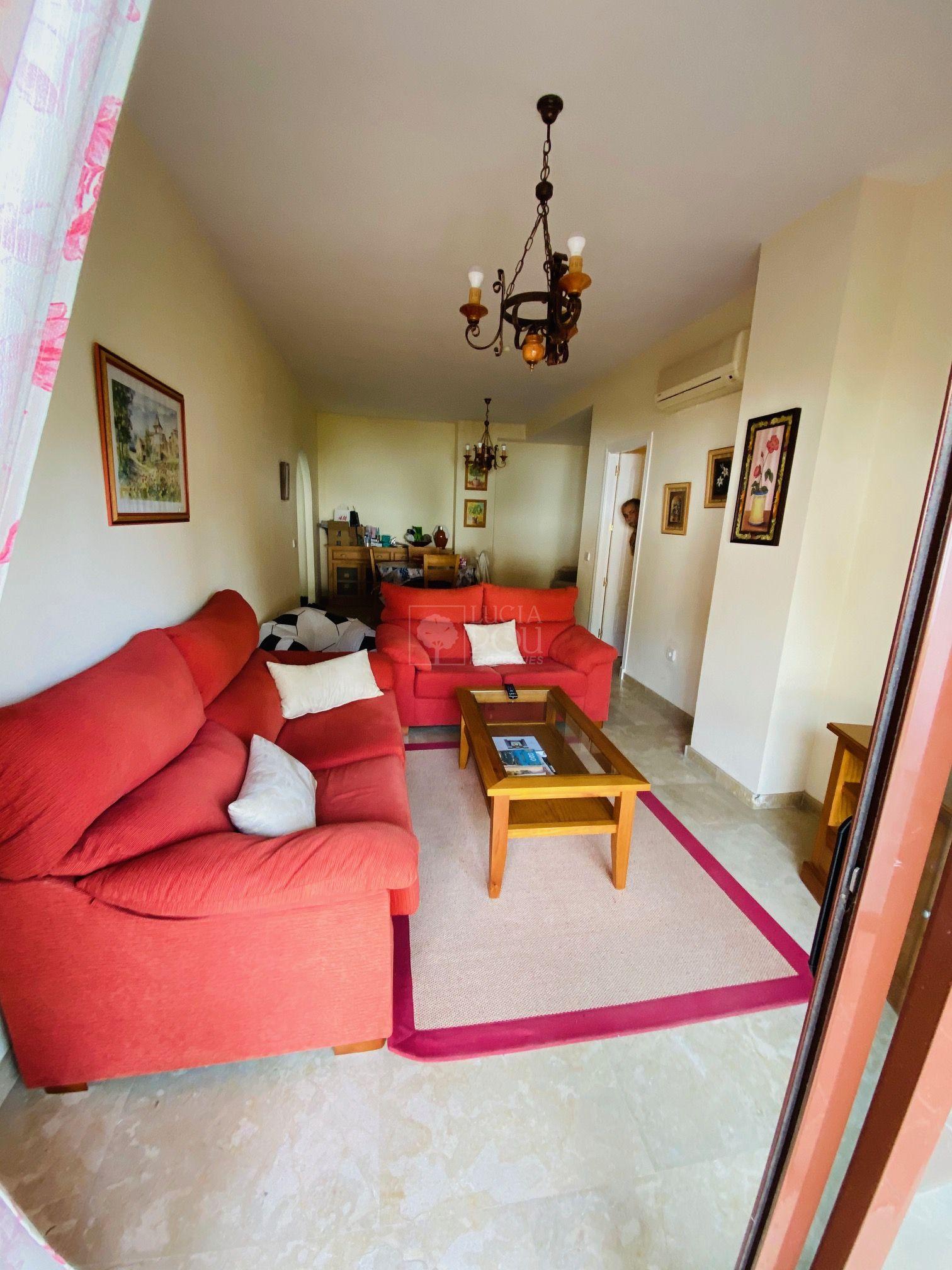 Ground Floor Apartment  in Marbella Golden Mile, Marbella