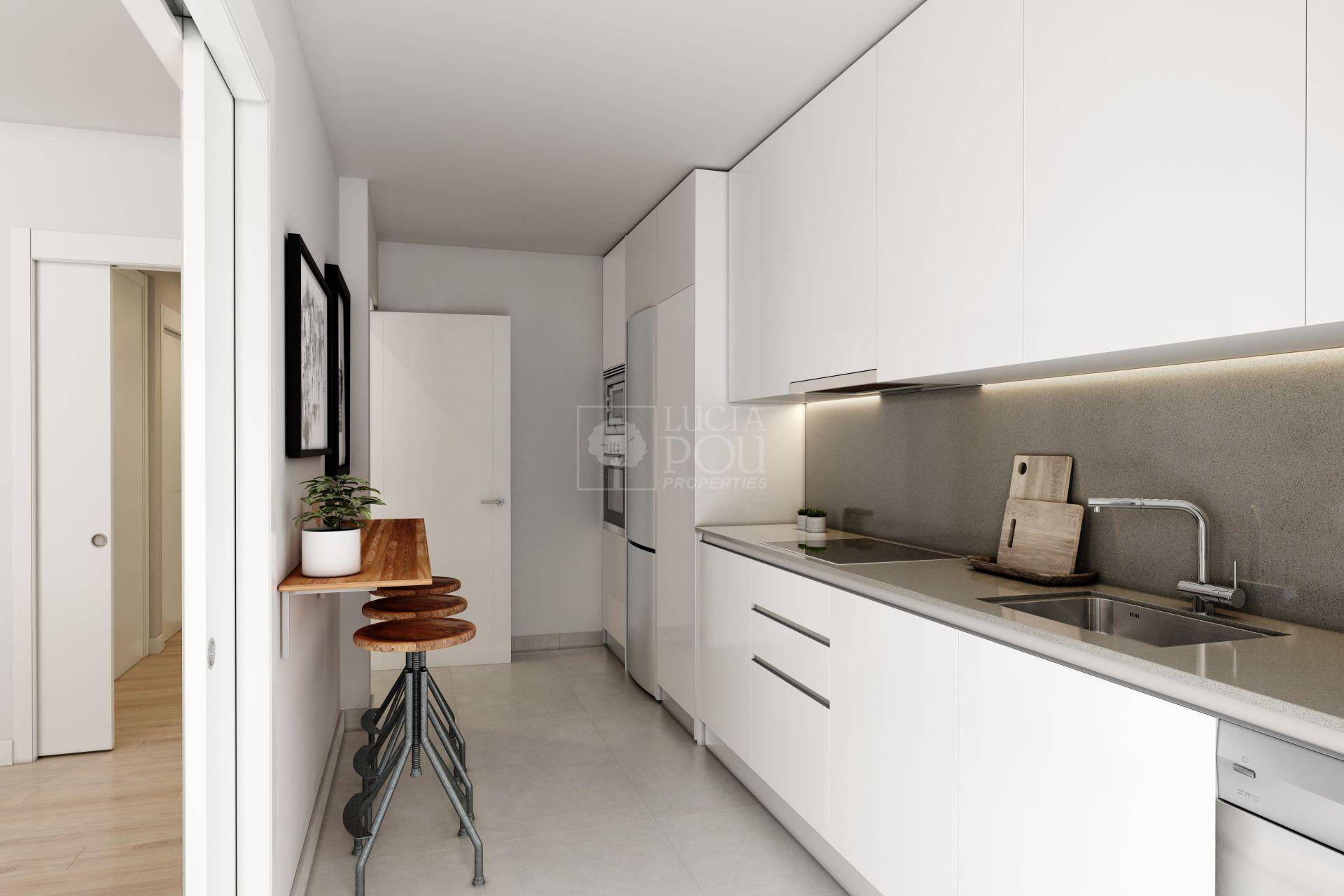 Apartment  in El Limonar, Malaga - Este, Malaga