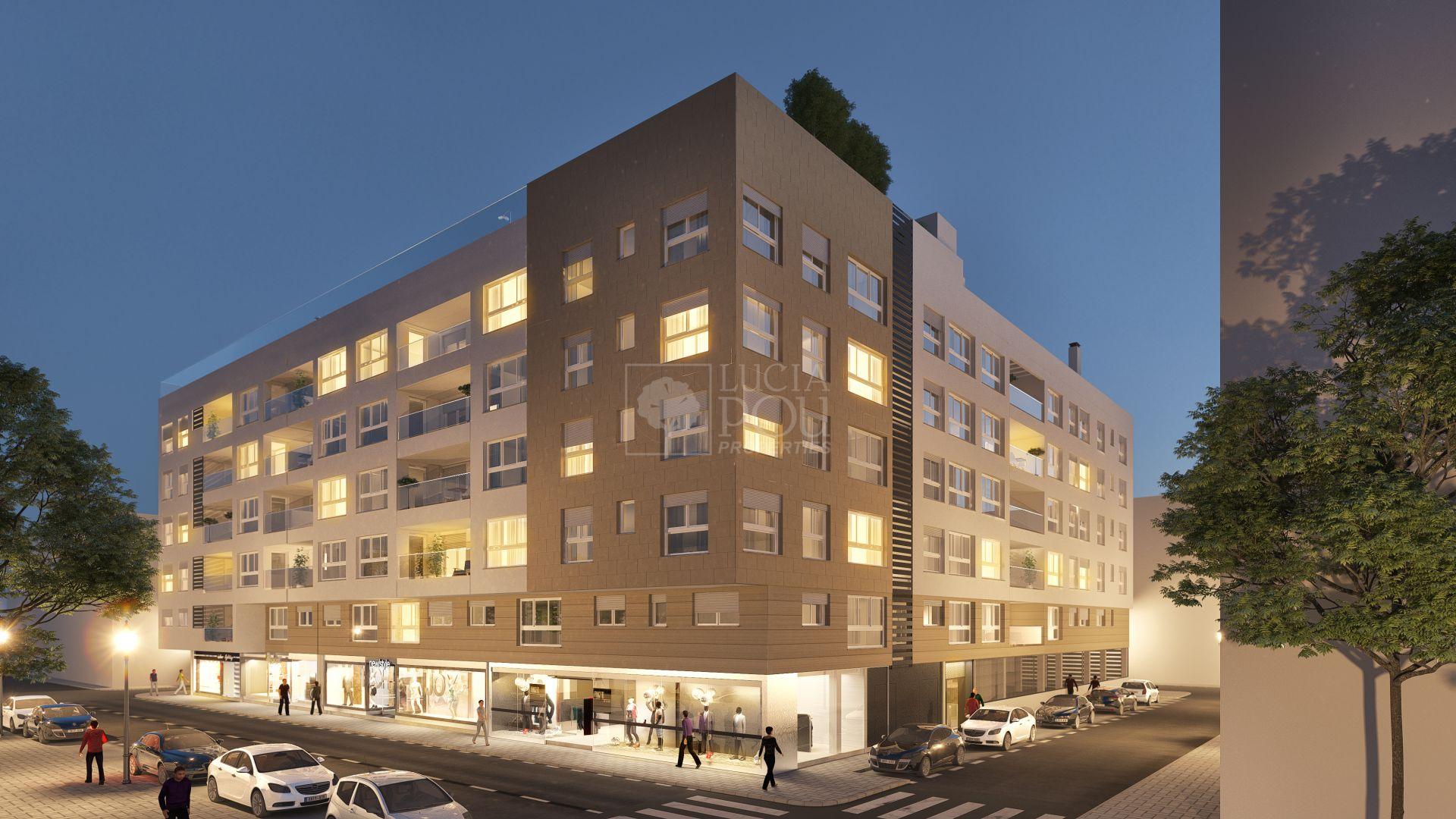 Apartamento  en Estepona Centro, Estepona