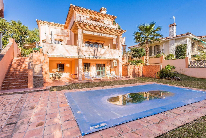 Villa  en Marbella Centro, Marbella, Marbella