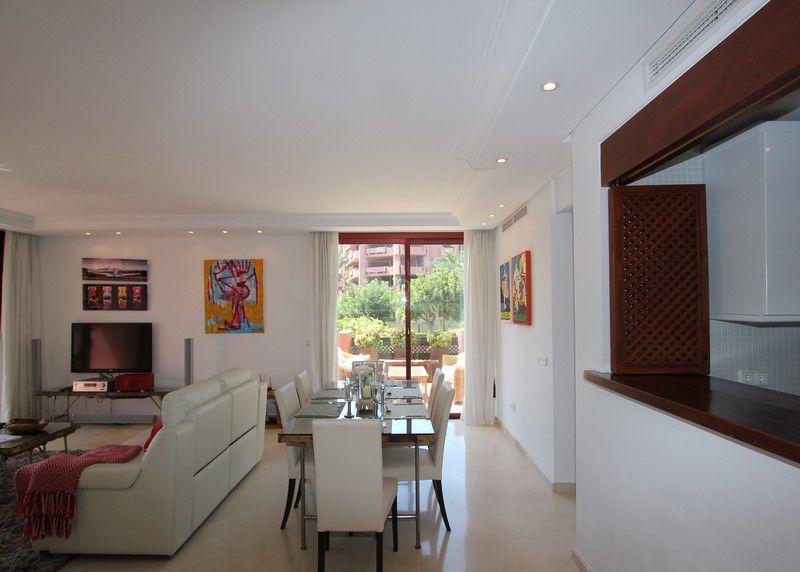 Atico Duplex  en Beach Side New Golden Mile, Estepona