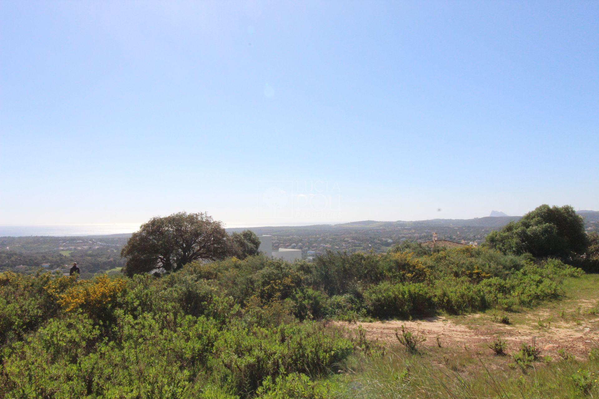 Parcela  en La Reserva, Sotogrande