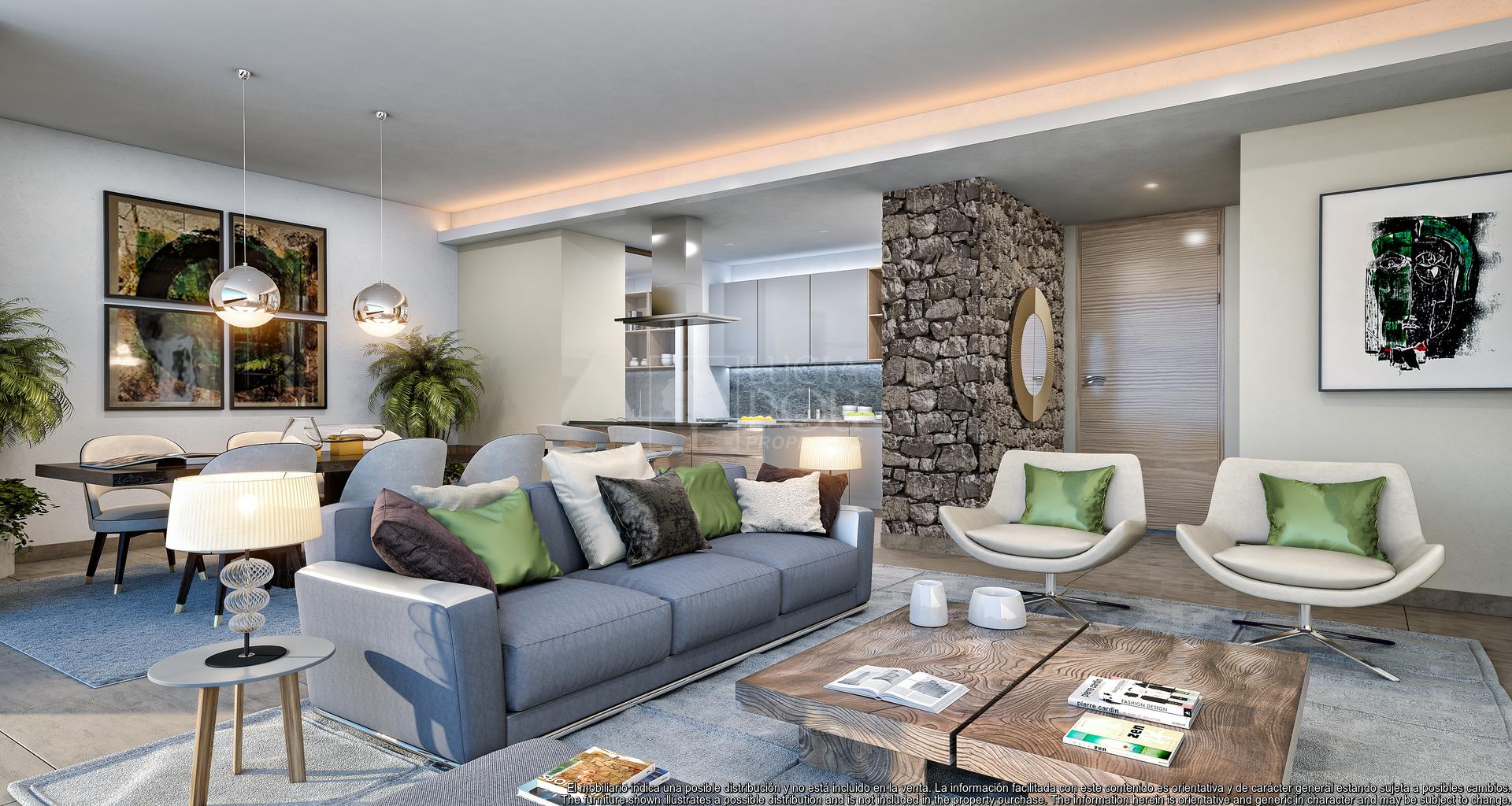 Apartamento  en La Quinta, Benahavis
