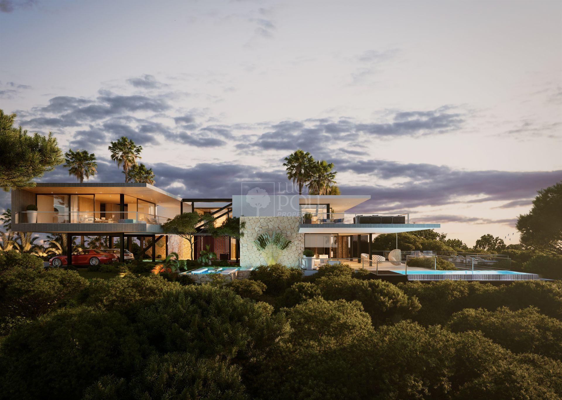 Villa  en Sotogrande