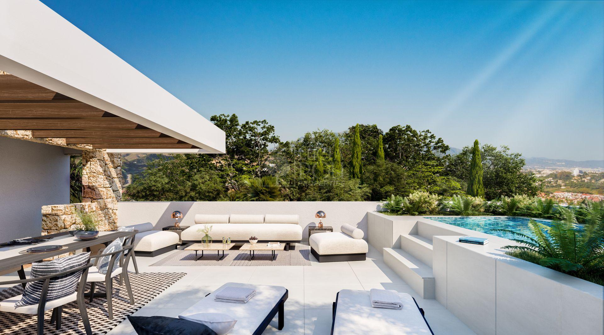 Villa  en Marbella, Marbella