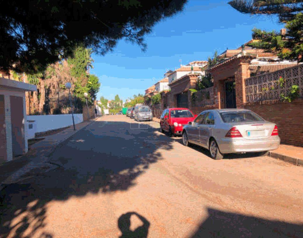 Parcela  en Marbella, Marbella