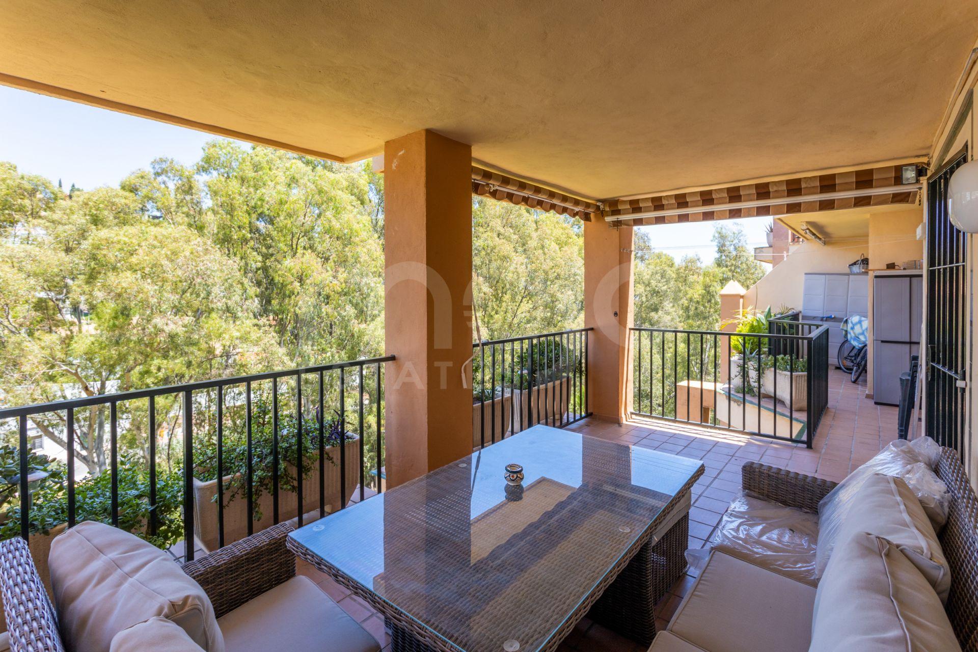 Lejlighed til salg i Torreblanca, Fuengirola