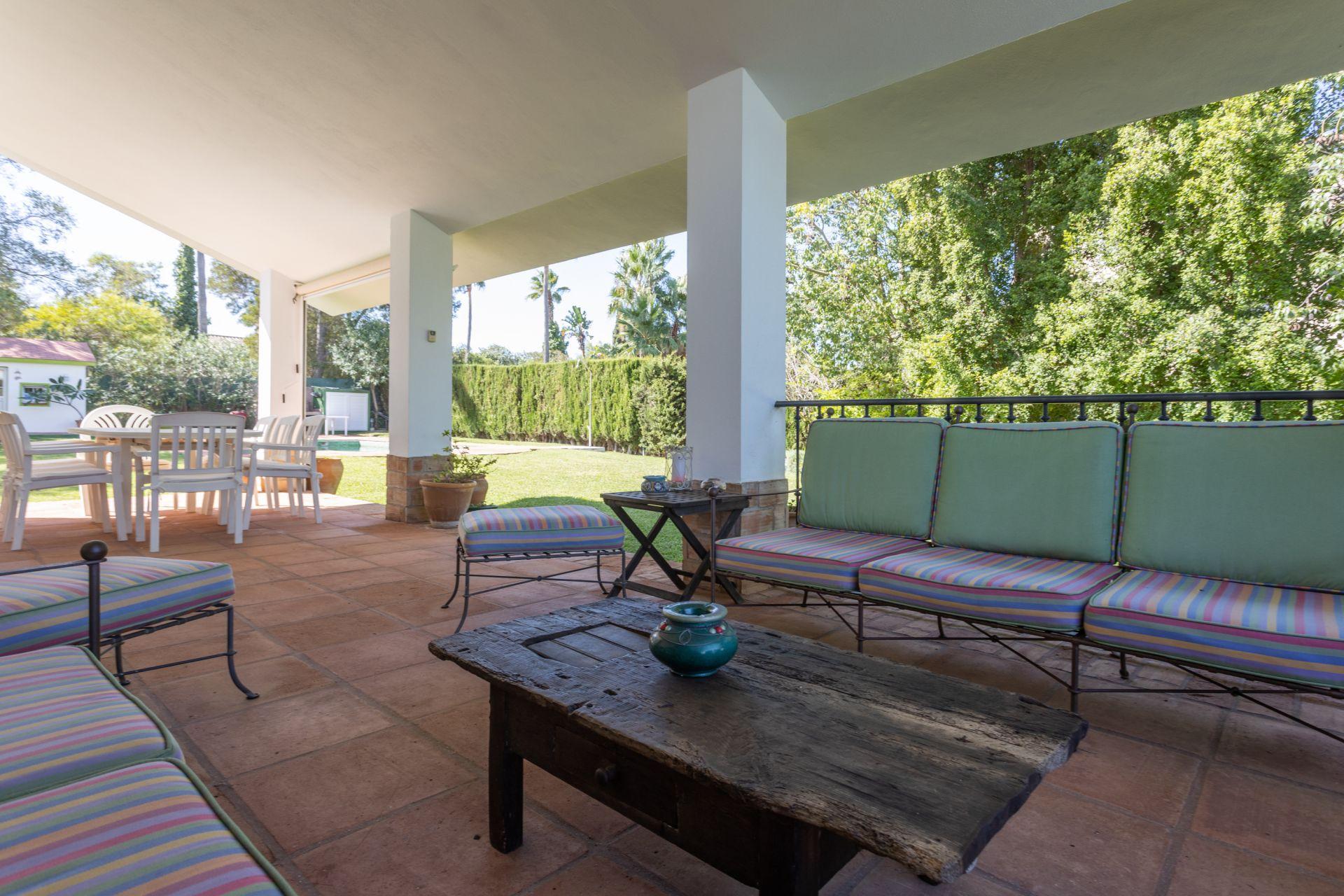 Villa in Sotogrande Alto, Sotogrande
