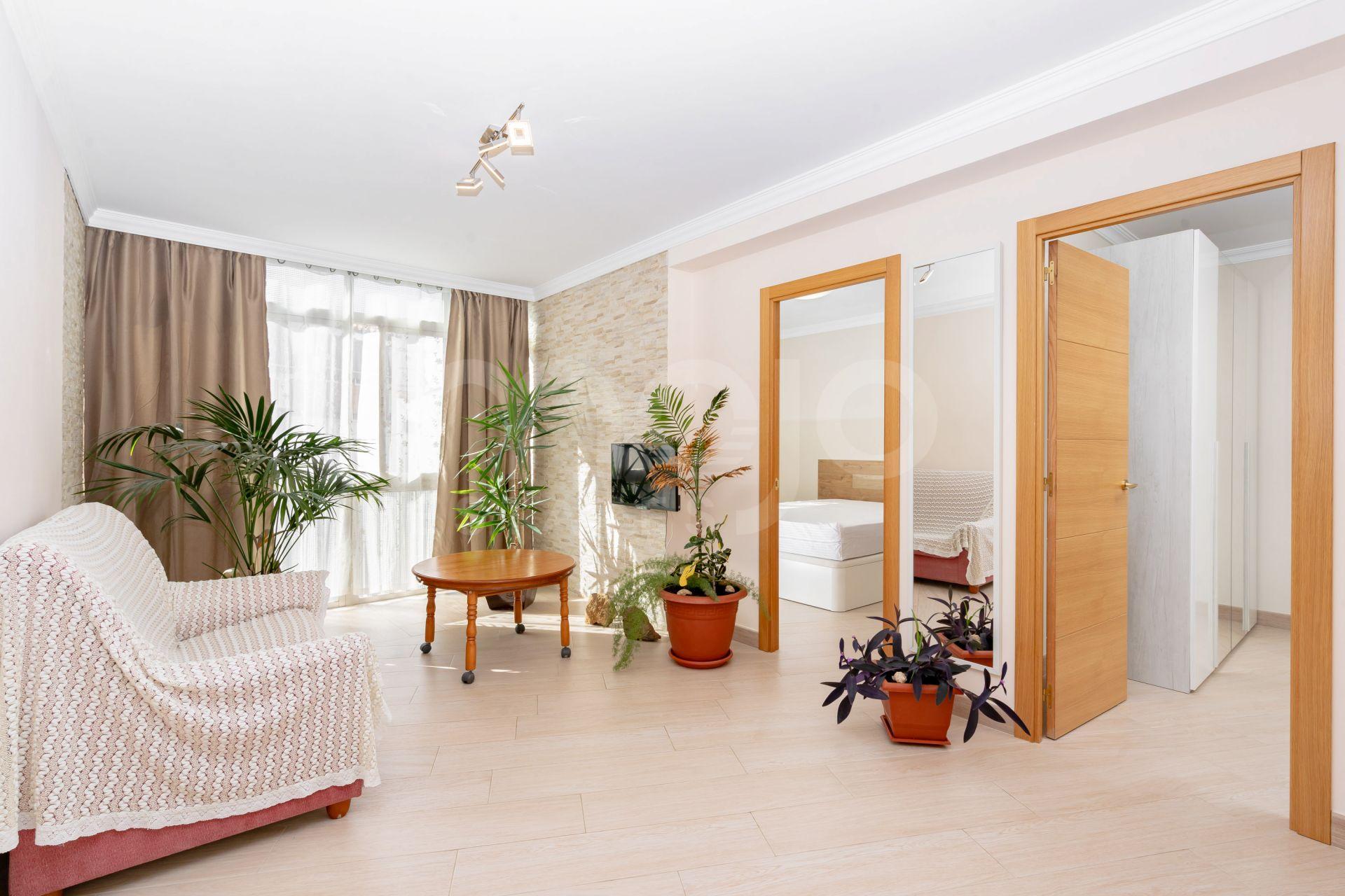 Apartment for sale in Fuengirola Centro