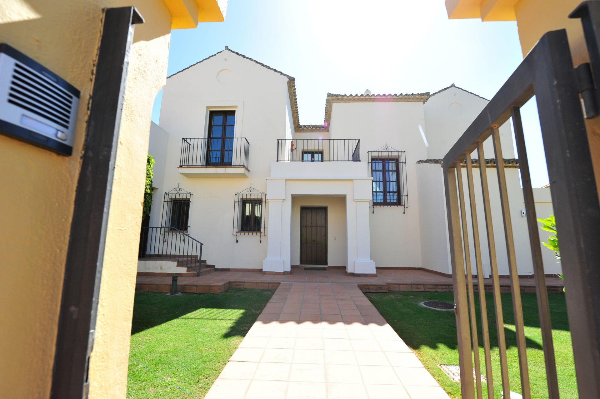 Villa en La Reserva, Sotogrande