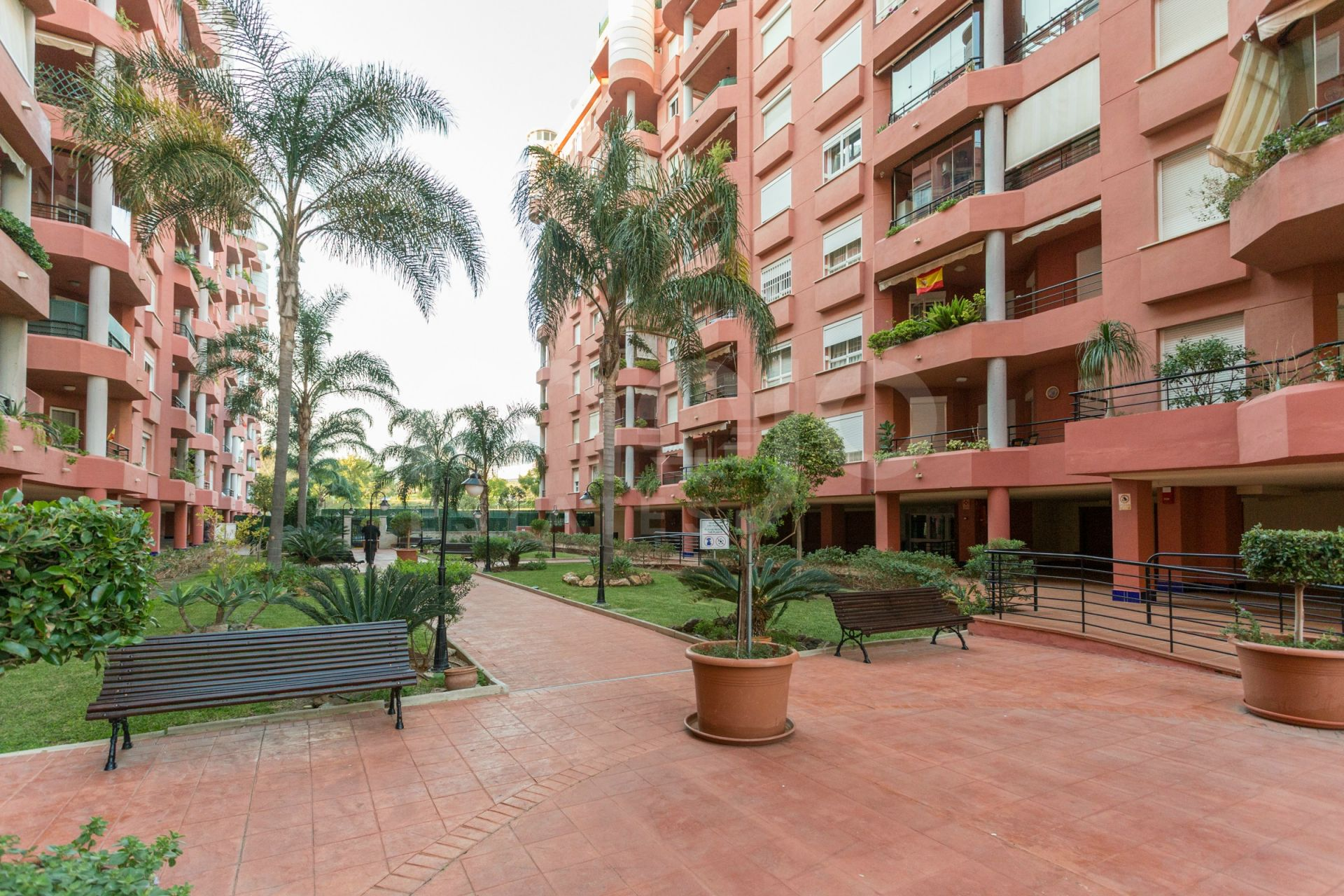 Apartment for sale in Los Boliches, Fuengirola
