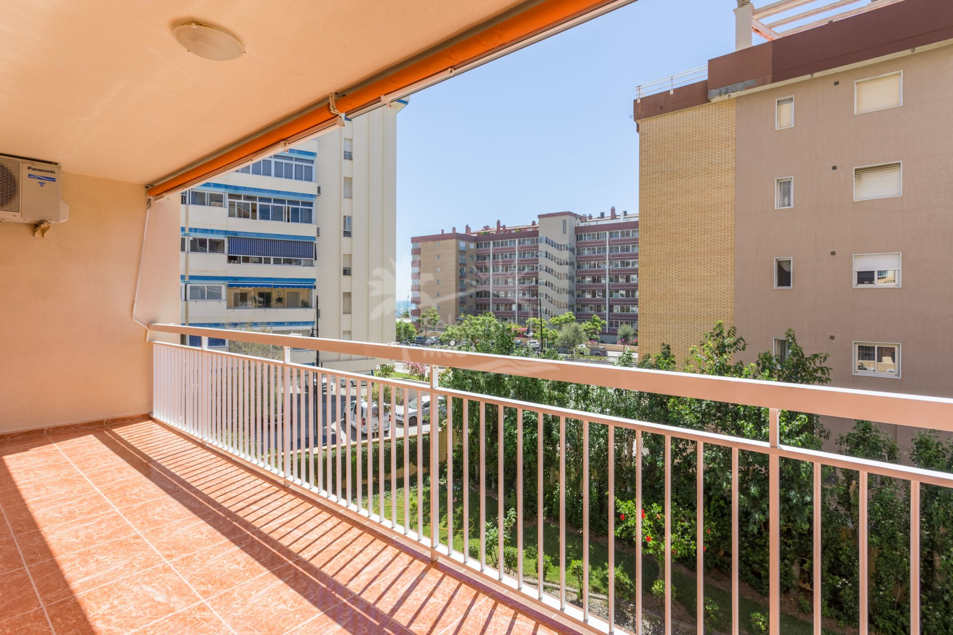 Apartment in Torreblanca, Fuengirola