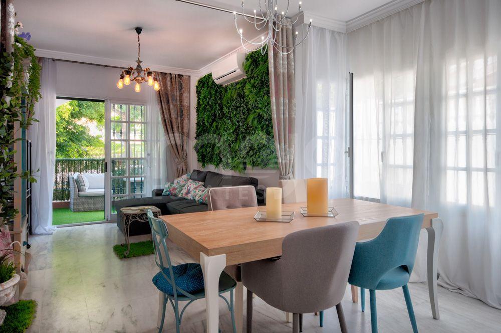 Precioso apartamento de 1 dormitorio en una excelente ubicación en Benalmádena Costa!