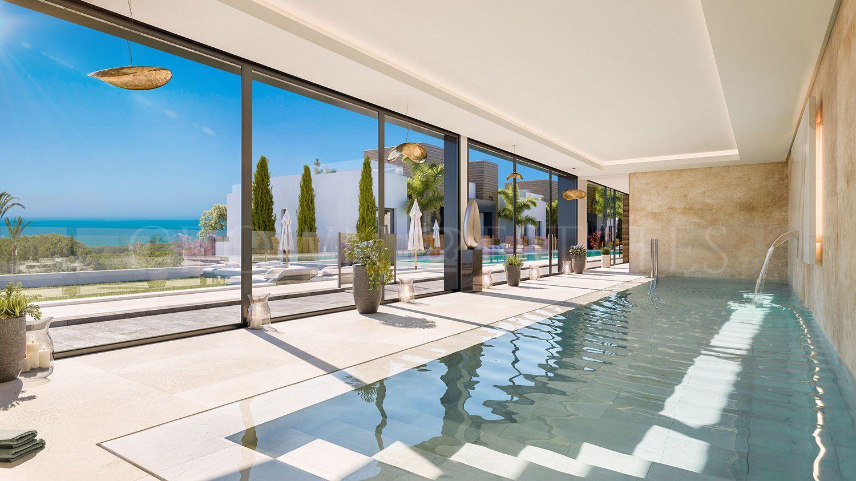 Development in Artola, Marbella East