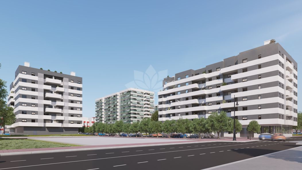 Development in Estepona Old Town, Estepona