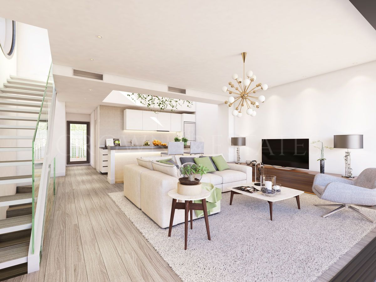Le Mirage Santa Vista, modern town homes and apartments between the golf courses and the beach