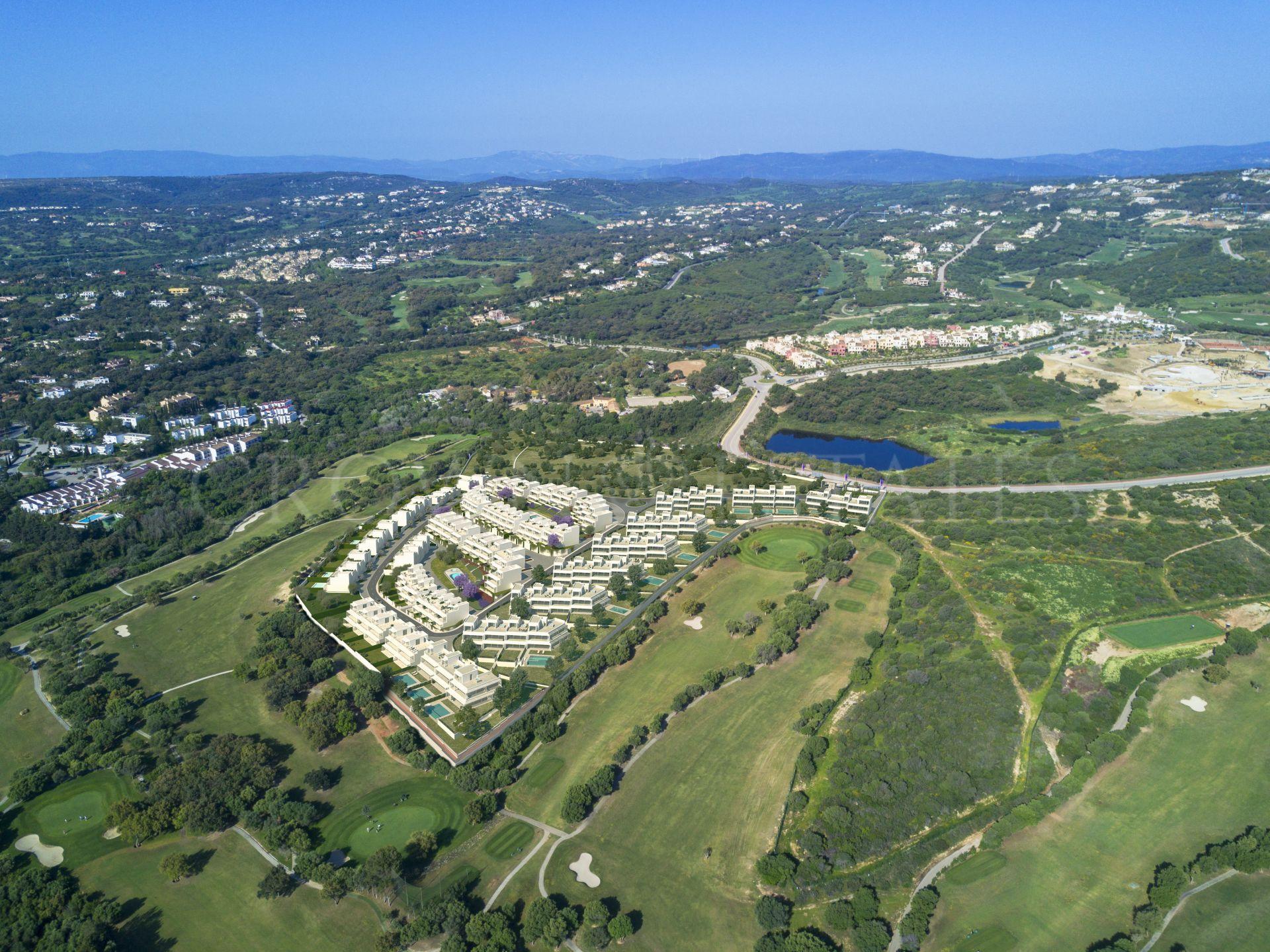 Development in Sotogrande Golf