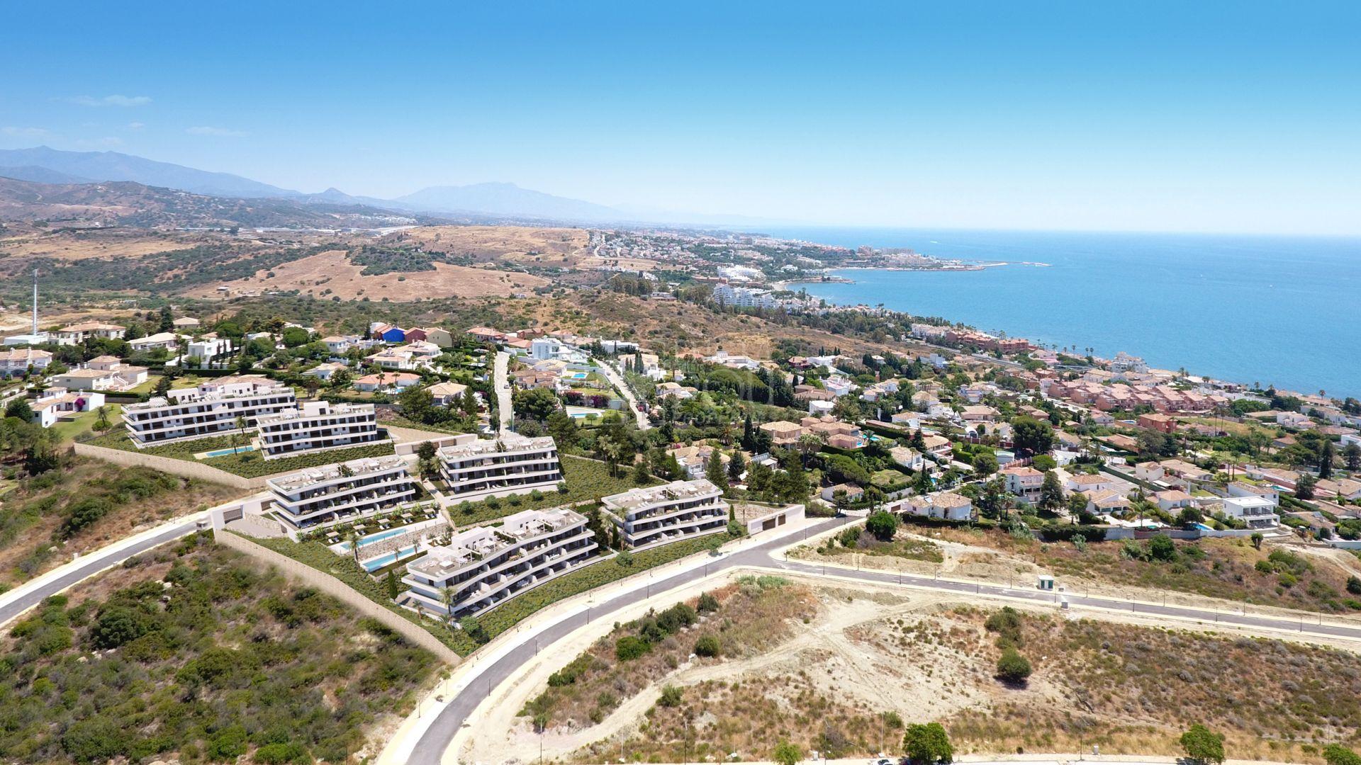 Development in Estepona