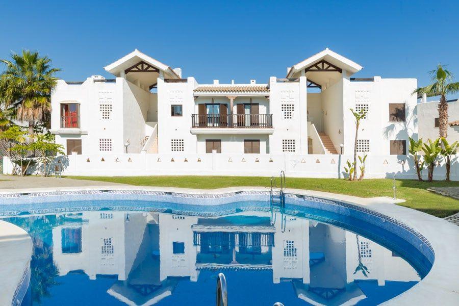 Alcaidesa Golf & Beach fantastic apartments for golf lovers in Alcaidesa area