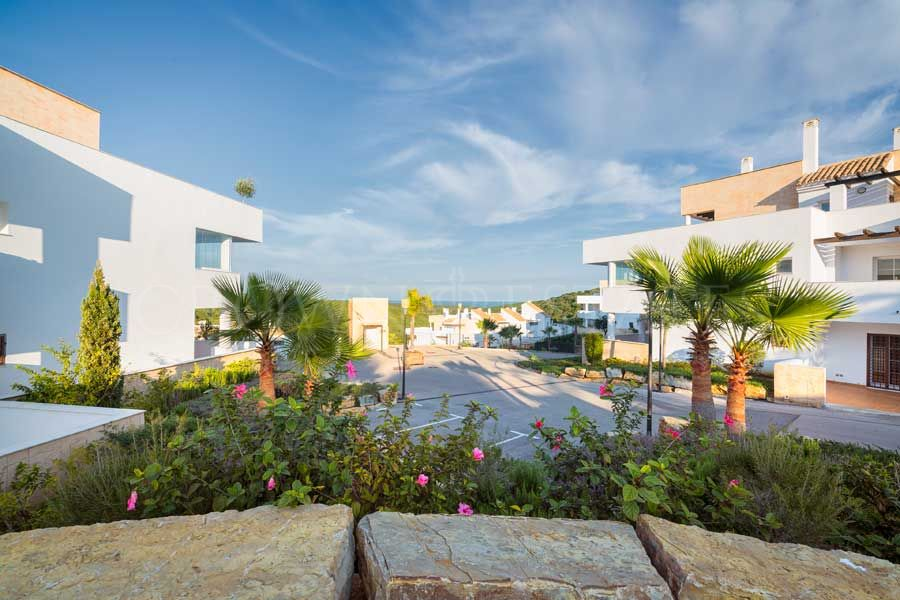Terrazas de Alcaidesa spacious apartments with stunning views in Alcaidesa