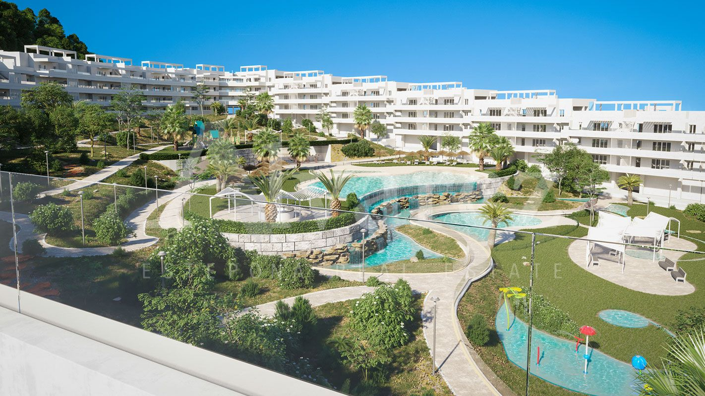 Development in Malaga, Malaga