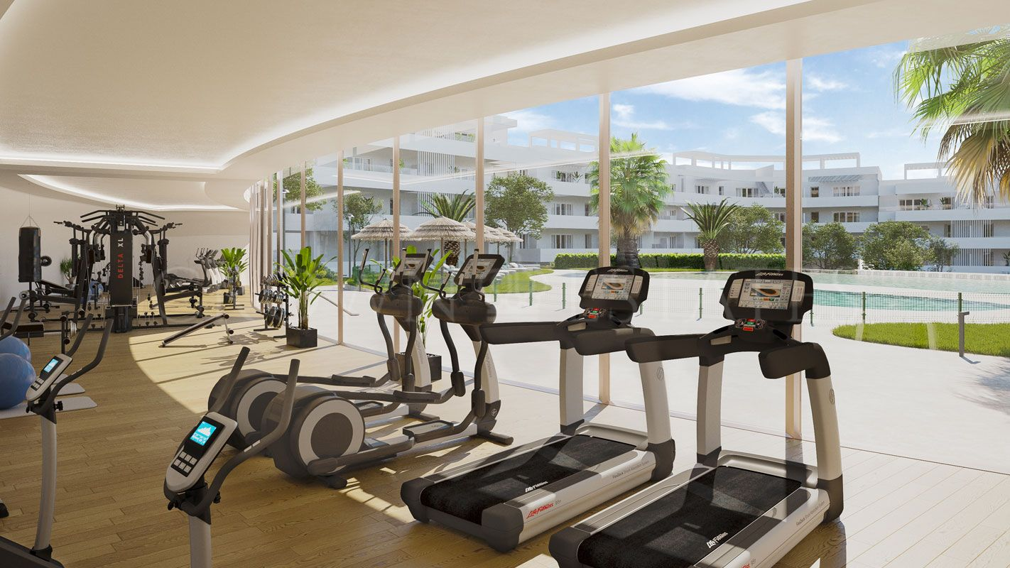 Serena Homes comprises a total of 206 homes and features 2, 3 and 4-bedrooms apartments.