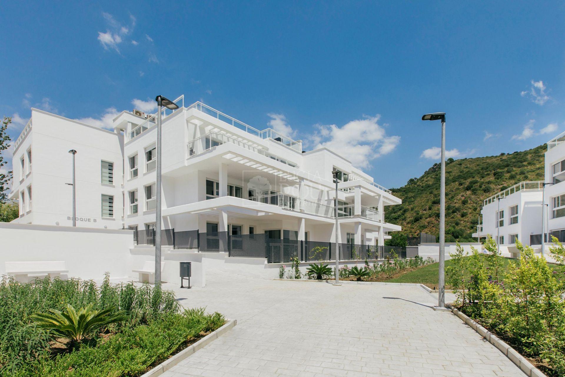 Development in Benahavis Centro, Benahavis