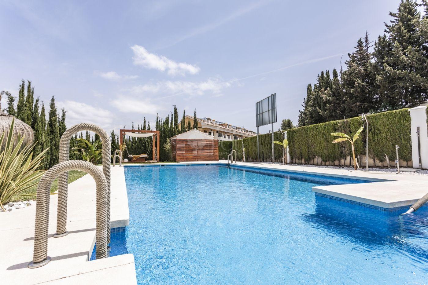 Promoción en Nueva Andalucia, Marbella