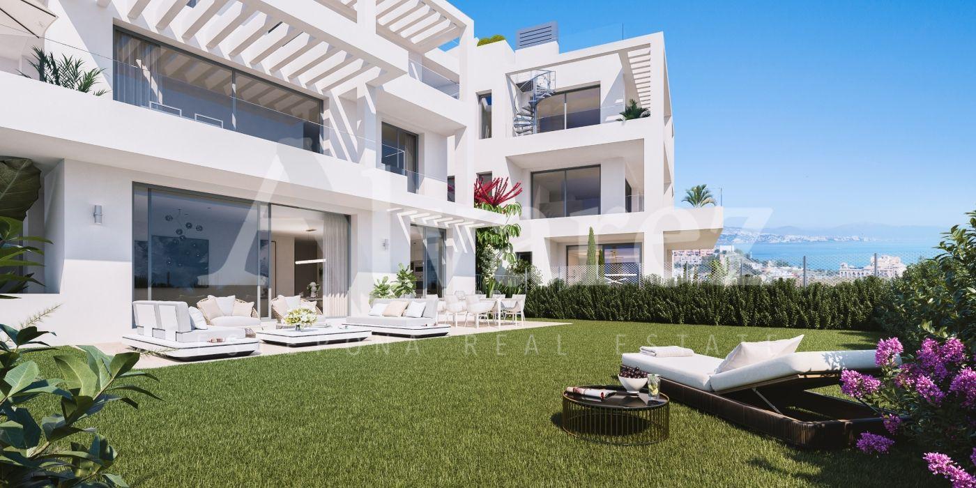Development in Mijas Costa