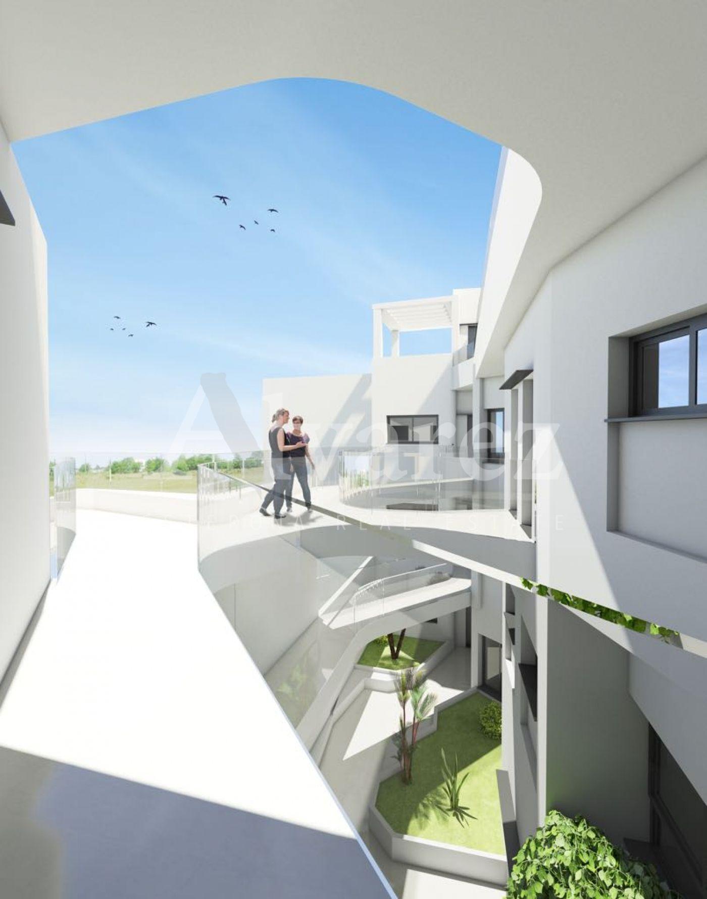 Development in Tarifa