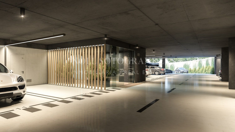 Sotogrande, new Apartments in La Reserva