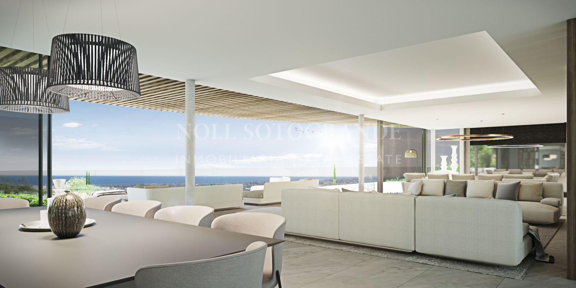 La Reserva de Sotogrande, Luxury villa for sale