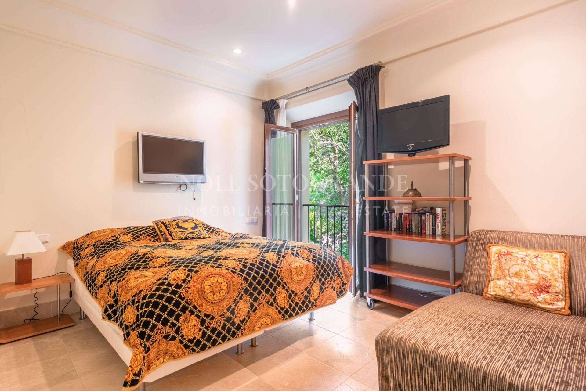 Sotogrande, Valgrande - three bedroom apartment for sale